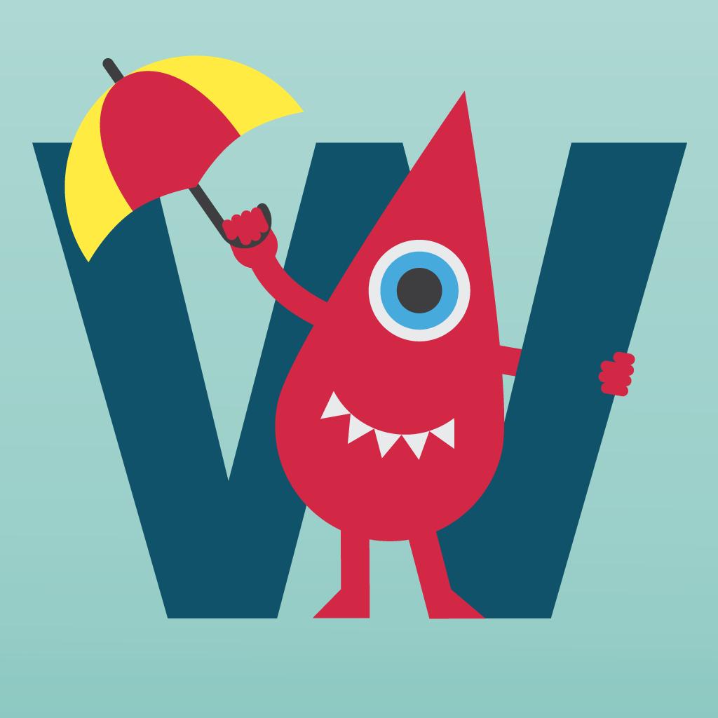 Wordical - Das Wortspiel auf Deutsch, Englisch, Spanisch, Französisch und Italienisch iOS